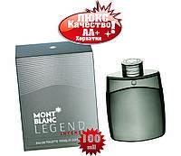 Mont Blanc Legend Intence Хорватия Люкс качество АА++ парфюм Монблан