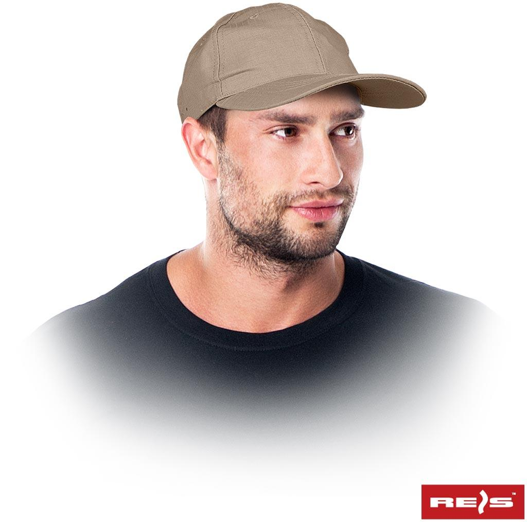 Кепка TG-CAP BE