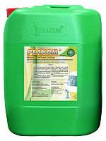 Реаком-Органік - Залізо, мікродобриво для профілактики і боротьби з хлорозом