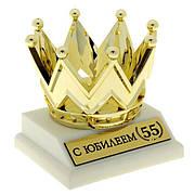 Короны юбилейные, свадебные и шуточные