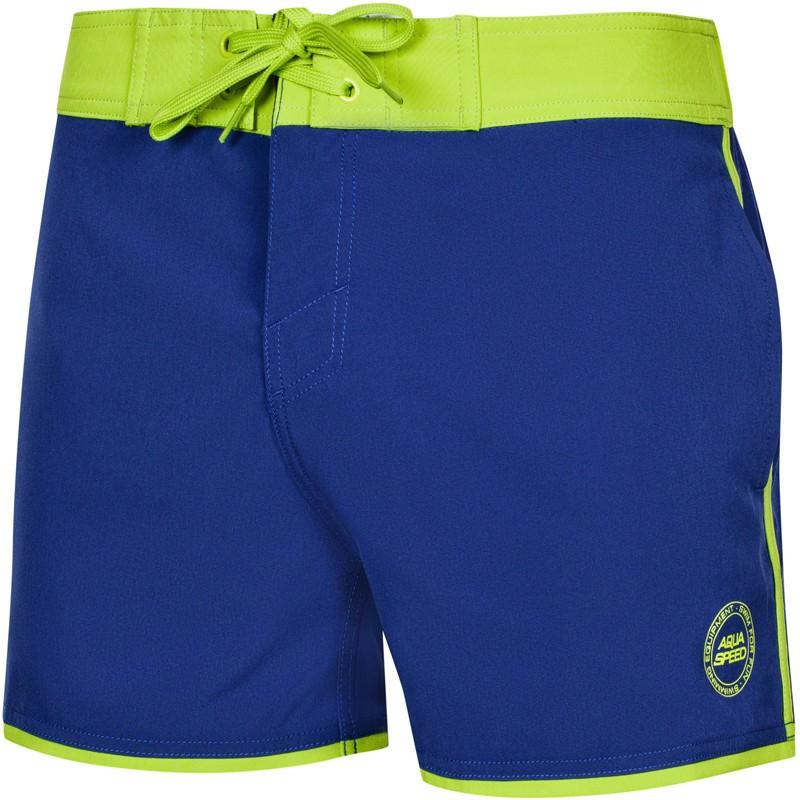 Пляжные шорты плавки Aqua Speed Axel мужские