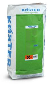 KÖSTER KB-Cret 20  (мешок - 25 кг)