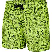 Дитячі пляжні шорти плавки Aqua Speed Finn шорти для хлопчиків