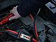 Пускові проводу INTERTOOL AT-3040, максимальний струм 200А, температура до -40°C, чохол, довжина 2,5 м, фото 6