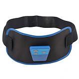 Комплект: массажер для тела Relax and Spin Tone + массажер миостимулятор пояс для похудения AbGymnic, фото 3