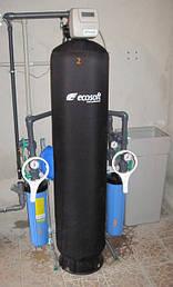 Наші роботи - фільтри для води