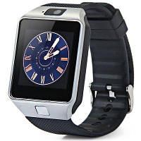 Розумні Годинник Smart Watch DZ09 Samsung телефон, камера, bluetooth QualitiReplica