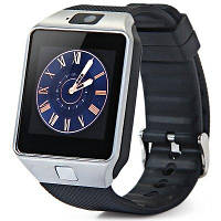 Умные Часы Smart Watch DZ09 телефон, камера, шагомер
