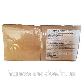Салфетки ПП Eco brown 24х24 крафт 300 шт.