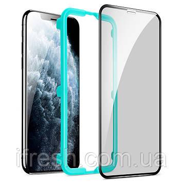 Защитное стекло ESR для iPhone 11 Pro Max / XS Max Screen Shield 3D Privacy, 1 шт (3C03196020101)