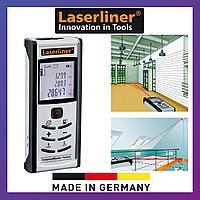 Лазерный дальномер Laserliner DistanceMaster-Pocket Германия