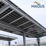 Что такое Bifacial двусторонние солнечные панели?