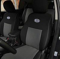 Модельные автомобильные чехлы KIA SPORTAGE QL (2015-2018/2018-2021)