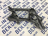 Кронштейн вспомогательных механизмов двигателя 2.2CDI Mercedes W212/W204/C207/X204 A6512012009, фото 2