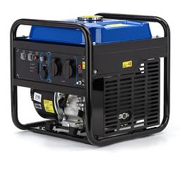 Інверторний генератор відкритого типу 4-х такт GT3500IO