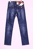 Мужские джинсы классического покроя, фото 2