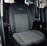 Модельные автомобильные чехлы FORD FOCUS II (2004-2010)