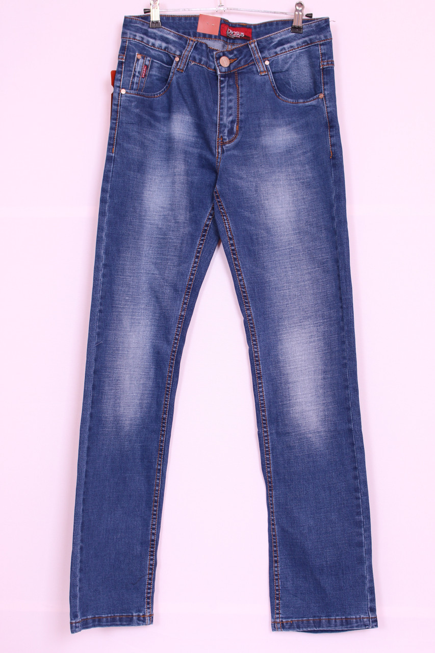 Недорогие джинсы