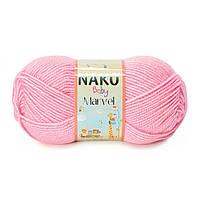 Nako Baby Marvel детская пряжа