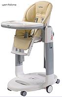 Детский стульчик для кормления Peg-Perego Tatamia 2 в 1