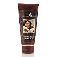 Shahnaz Husain / кавовий скраб плюс для обличчя / 50 р.