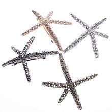 Шпилька для волосся Морська зірка