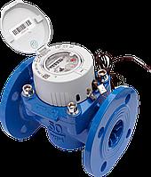 Счетчик холодной воды Zenner WPD Ду 100 с импульсным выходом