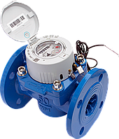 Счетчик холодной воды Zenner WPD Ду 125 с импульсным выходом