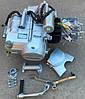 Двигун 110 Альфа-Lux автомат, фото 3