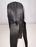 Чоловіча Барсетка NIKE сумка через плече для Оксфорд тканина Спортивні сумка тільки ОПТ, фото 4
