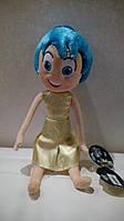 Мягкая игрушка кукла Радость Джой-Дисней Joy Plush - Disney