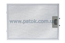 Фильтр жировой для вытяжки 270x385mm Pyramida AH0022