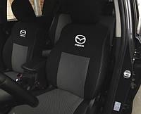 Модельные автомобильные чехлы MAZDA CX-5 (2017+)