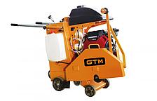 Швонарезчик GTM Q800H-GX690 (бензиновый, 17,6 кВт)