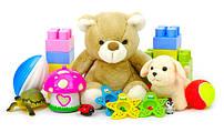 Детские игрушки, самокаты, велосипеды, коляски