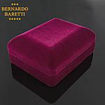 Комплект украшений BERNARDO BARETTI с кристаллами Swarovski в футляре из бархата (KU037), фото 5
