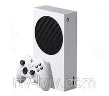Приставка (консоль) Microsoft Xbox Series S