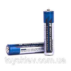 Батарейки AA SONAX (пальчик)