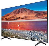 Телевизор Samsung UE43TU7100UXUA Smart TV Black