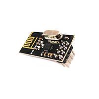 Радиомодуль NRF24L01 2.4ГГц трансивер, для Arduino, 102974