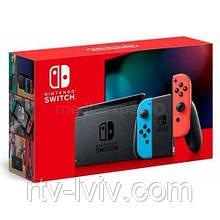 Приставка (консоль) Nintendo Switch