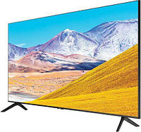 Телевизор Samsung UE43TU8000UXUA Smart TV