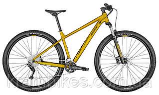 "Велосипед Bergamont - Revox 6 (2021) (29""-L) yellow/black (matt)"