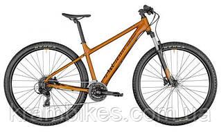 "Велосипед Bergamont - Revox 3 Orange (2021) (29""-L) orange/dark red/black (matt)"