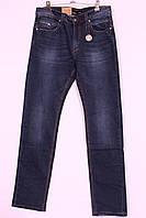 Мужские джинсы классического покроя больших размеров