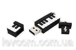 Usb флеш-накопичувач Піаніно 64 ГБ Синтезатор