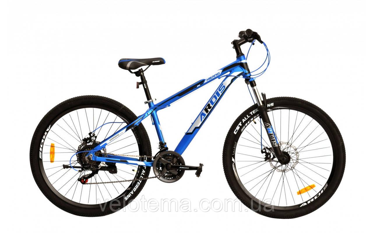 Велосипед Ardis Hiland 27,5