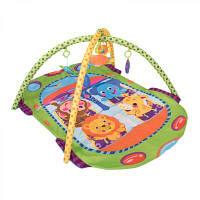 Детский коврик Bertoni/Lorelli BUS (1030027)