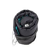 Масажний килимок і подушка (аплікатор Кузнєцова) масажер для спини/шиї/тіла OSPORT Lotus Mat Eco (apl-020), фото 6