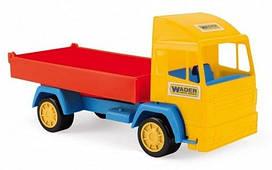 "Грузовик ""Mini truck"" 39209 / Wader /"